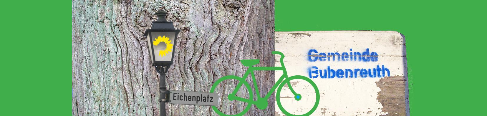 Die Grünen in Bubenreuth