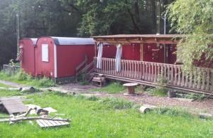 Waldkindergarten in Uttenreuth