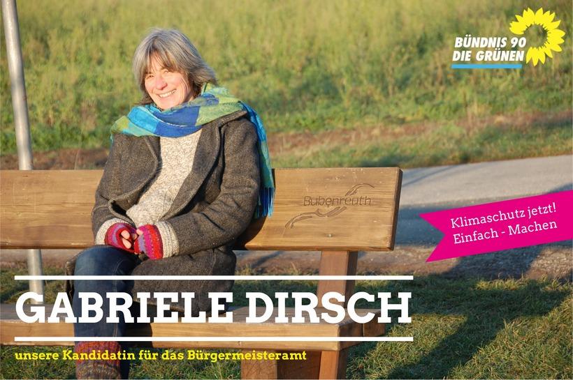 Gabriele Dirsch